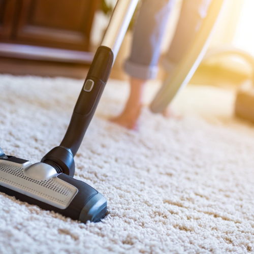 Pay weekly carpet with hoover and sunlight