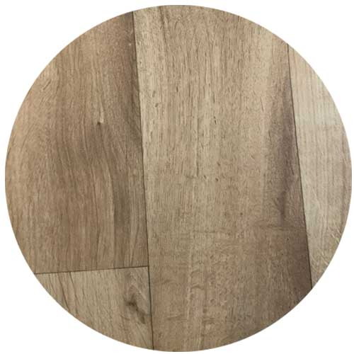 Pay Weekly Light Oak Vinyl